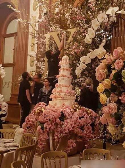 Đám cưới Đường Yên - La Tấn: Cô dâu xúc động ngỏ lời: Anh chính là người mà em tìm kiếm - Ảnh 23.