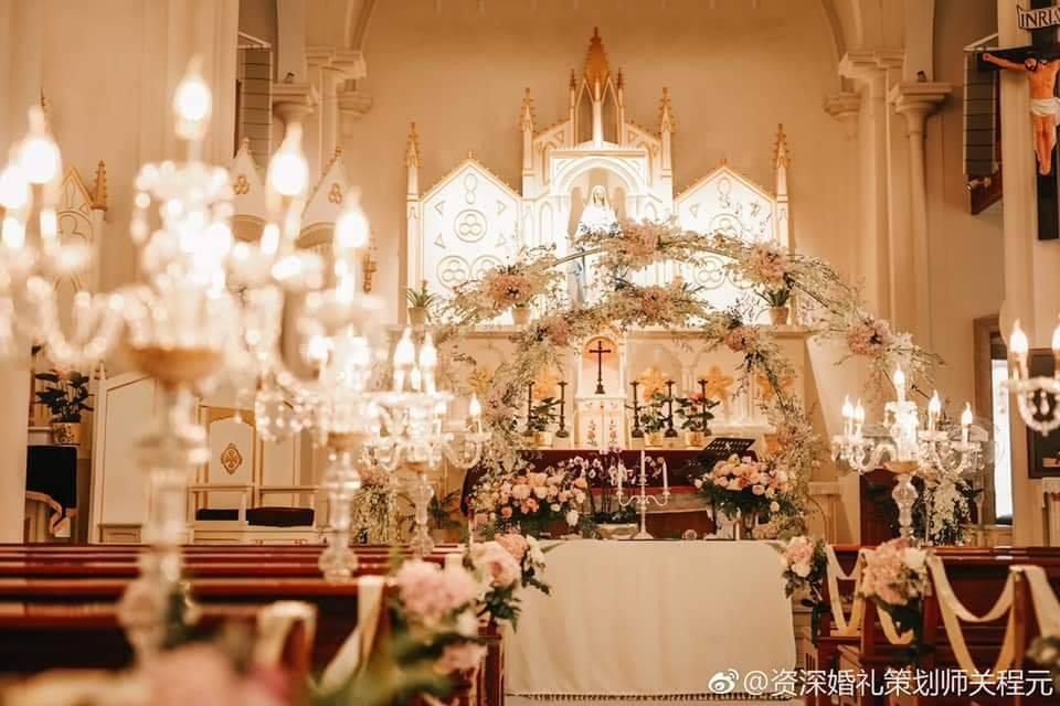 Đám cưới Đường Yên - La Tấn: Cô dâu xúc động ngỏ lời: Anh chính là người mà em tìm kiếm - Ảnh 17.