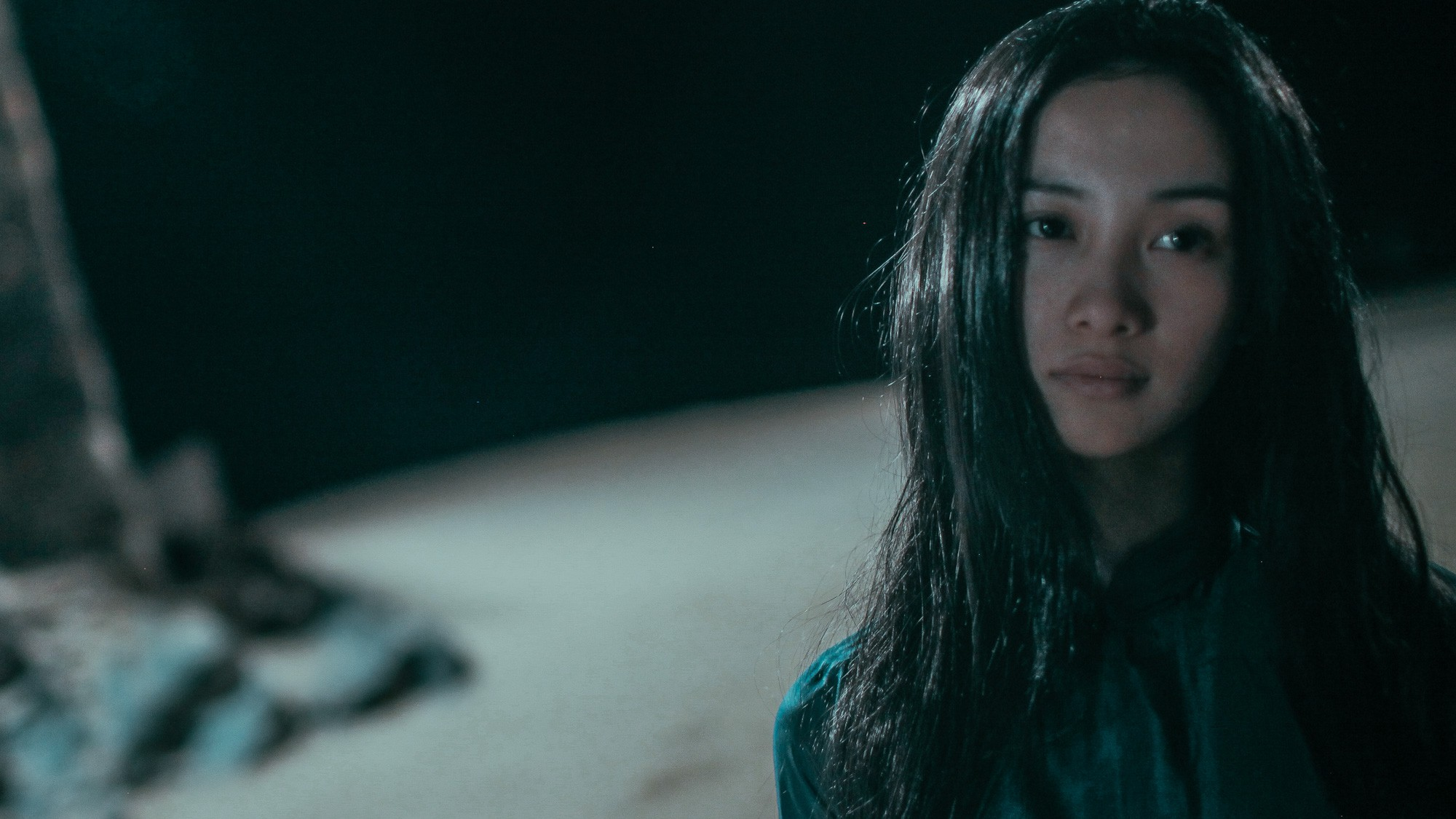 Jun Vũ không chỉ đẹp mà còn ma mị khi làm cô ca nương đoản mệnh trong Người Bất Tử - Ảnh 6.