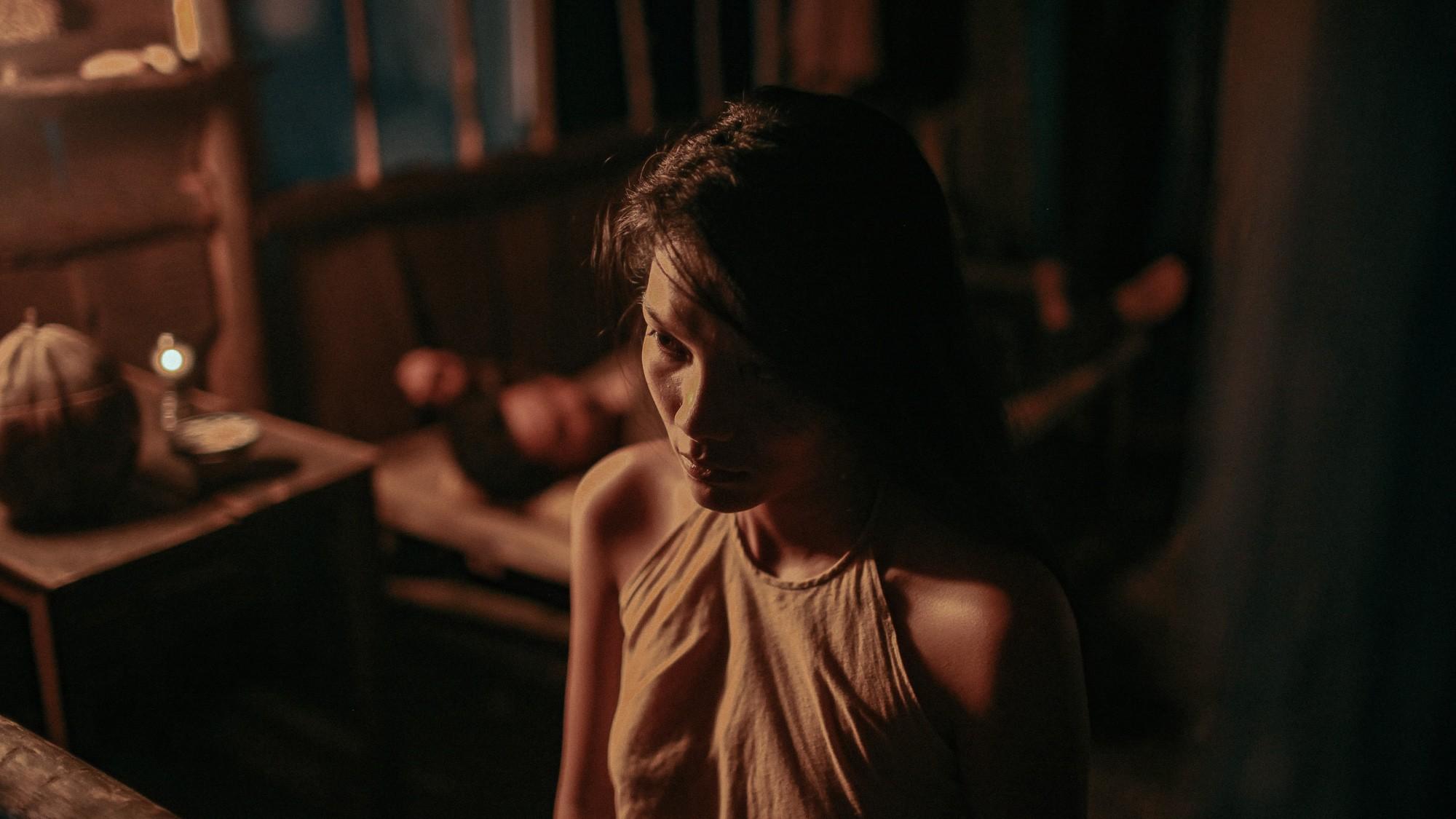 Jun Vũ không chỉ đẹp mà còn ma mị khi làm cô ca nương đoản mệnh trong Người Bất Tử - Ảnh 10.