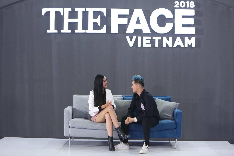 Tuyết Như (team Võ Hoàng Yến) lên tiếng về mâu thuẫn với Ban giám khảo và việc tố đồng đội 2 mặt - Ảnh 6.