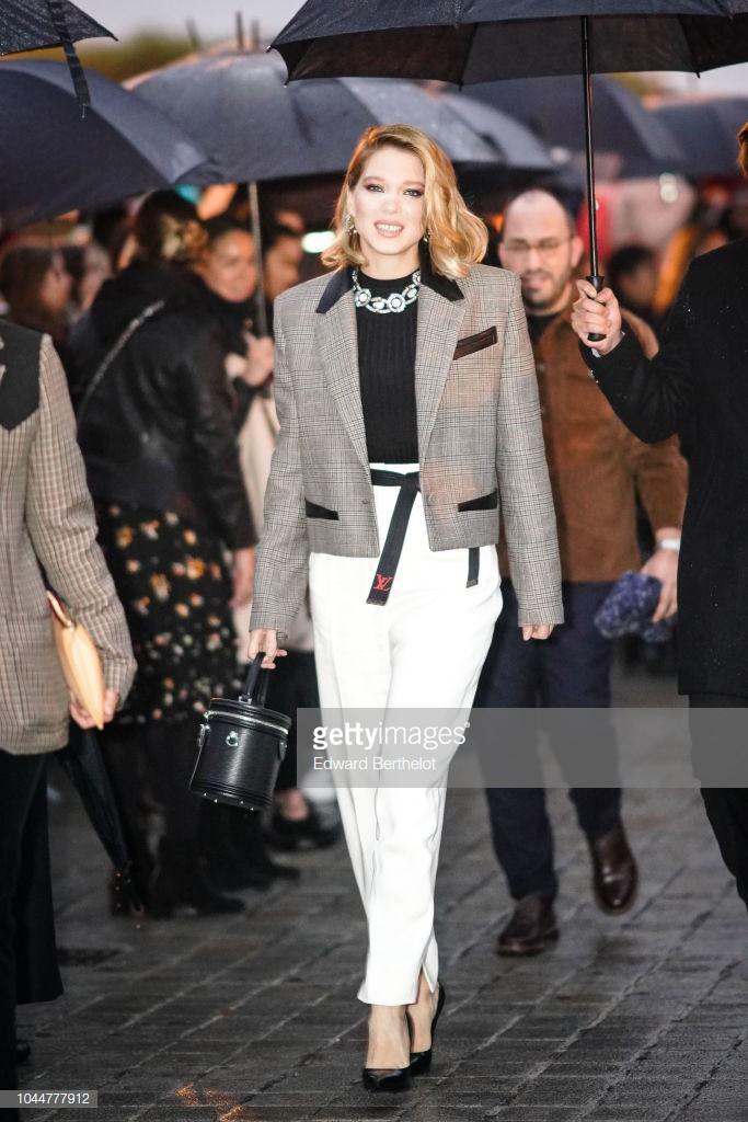 Phạm Băng Băng vắng mặt ở show Louis Vuitton, Thư Kỳ thành mỹ nhân - Ảnh 8.