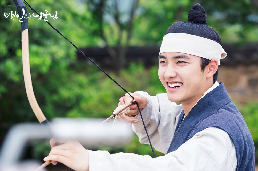 Lang Quân 100 Ngày của D.O. (EXO) chính là phim Hàn có rating gây bất ngờ nhất từ đầu năm tới nay! - Ảnh 6.