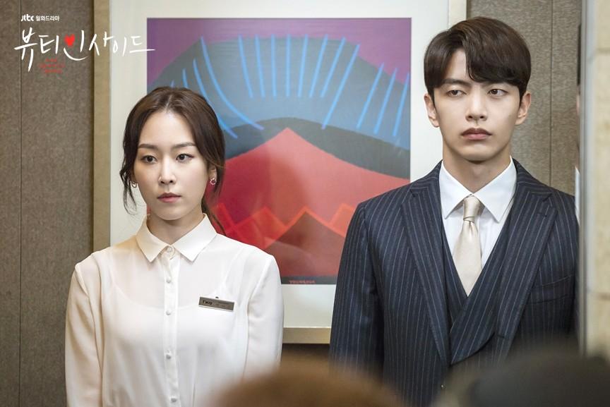 Đây là phim truyền hình Hàn Quốc có dàn nữ chính đông nhất lịch sử! - Ảnh 8.