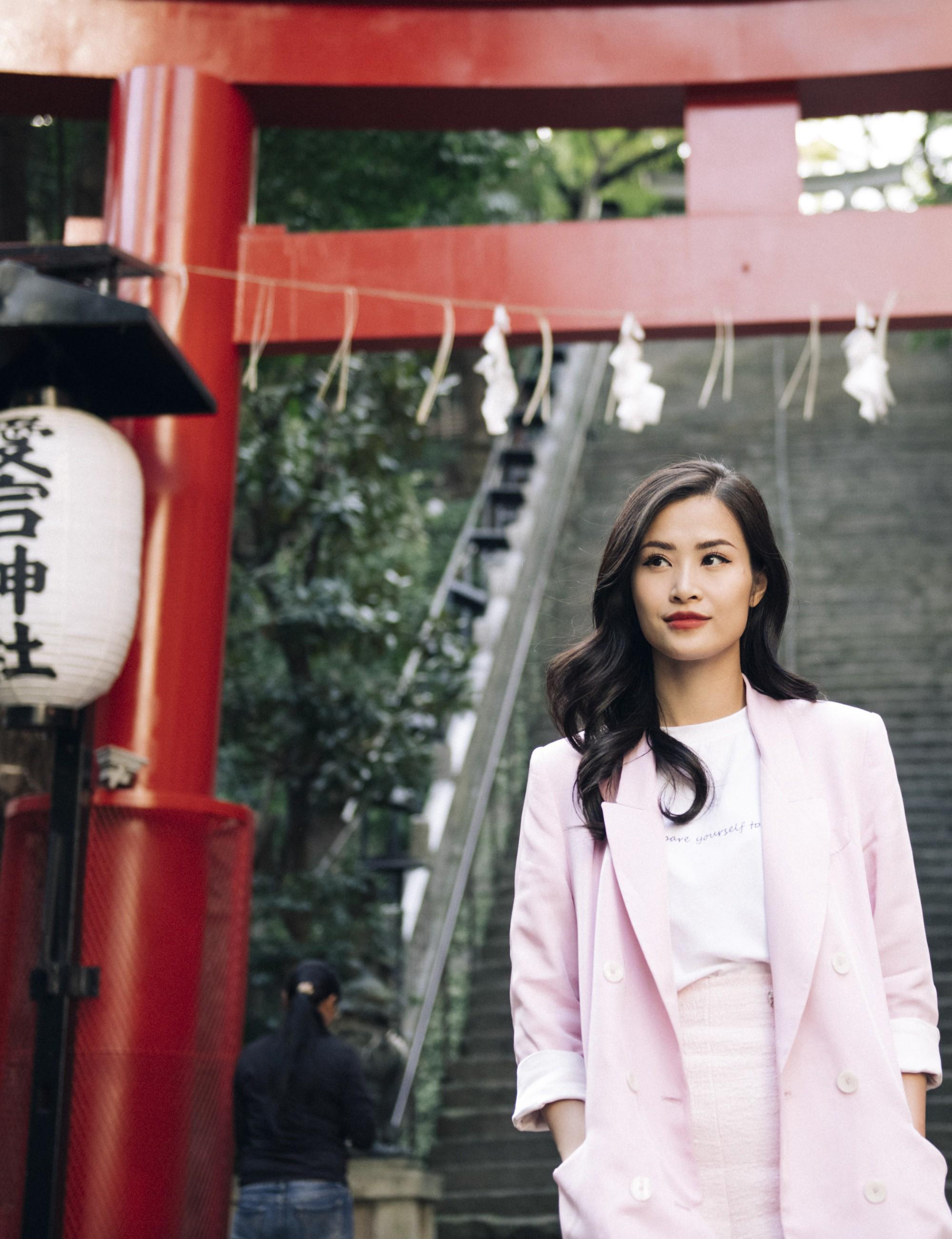 Đông Nhi hào hứng học làm sushi, cùng nghệ sĩ các nước ASEAN khám phá Nhật Bản - Ảnh 16.