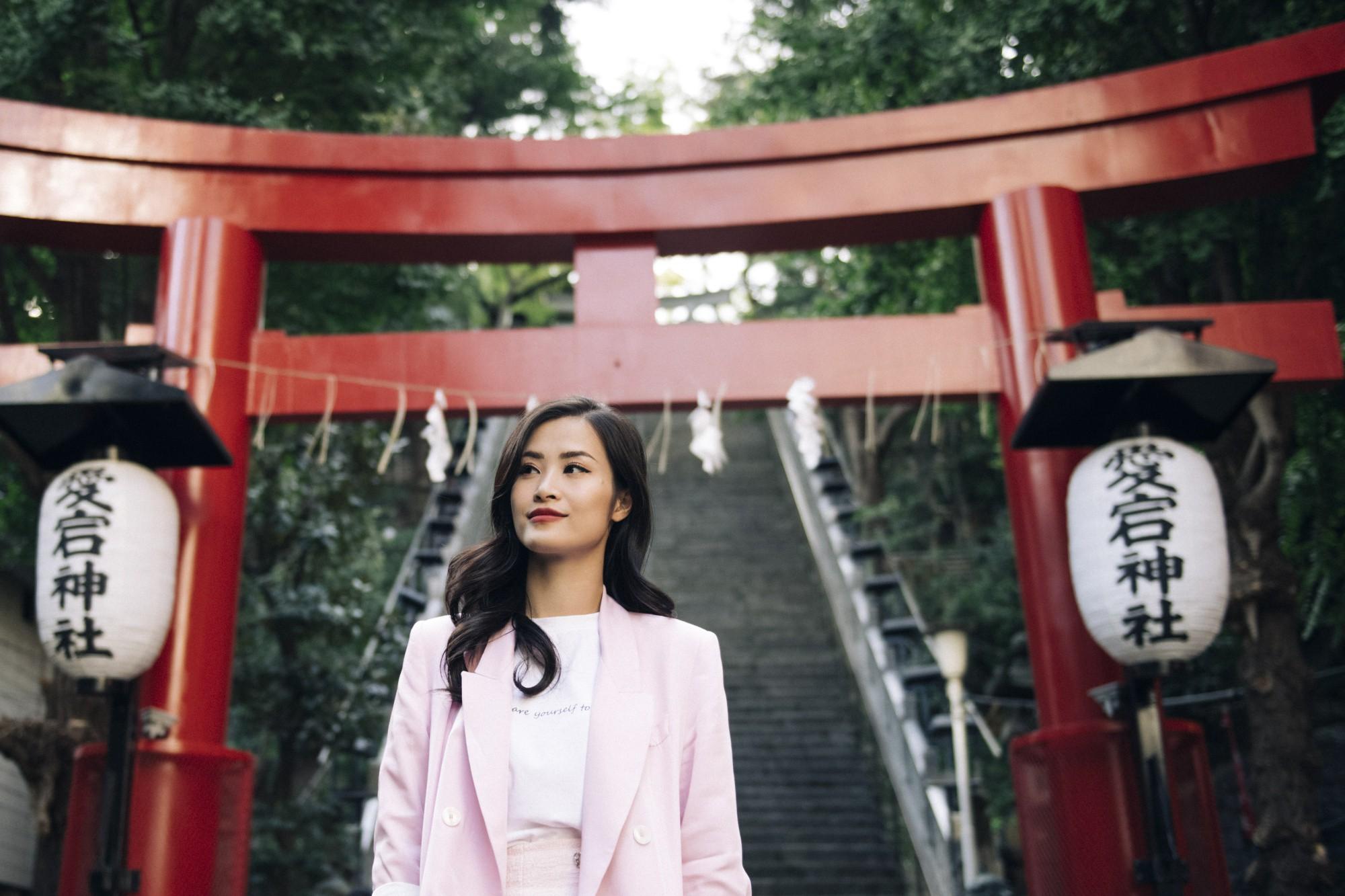 Đông Nhi hào hứng học làm sushi, cùng nghệ sĩ các nước ASEAN khám phá Nhật Bản - Ảnh 17.