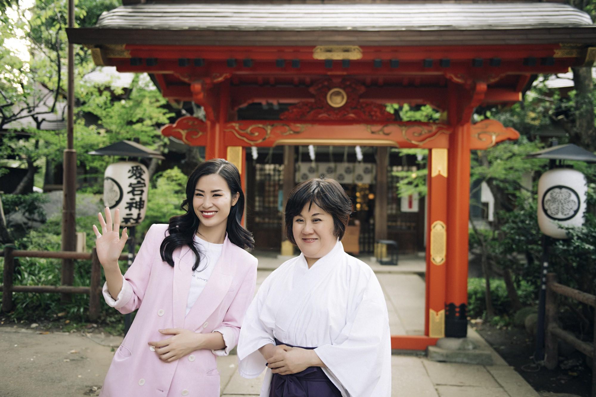Đông Nhi hào hứng học làm sushi, cùng nghệ sĩ các nước ASEAN khám phá Nhật Bản - Ảnh 25.