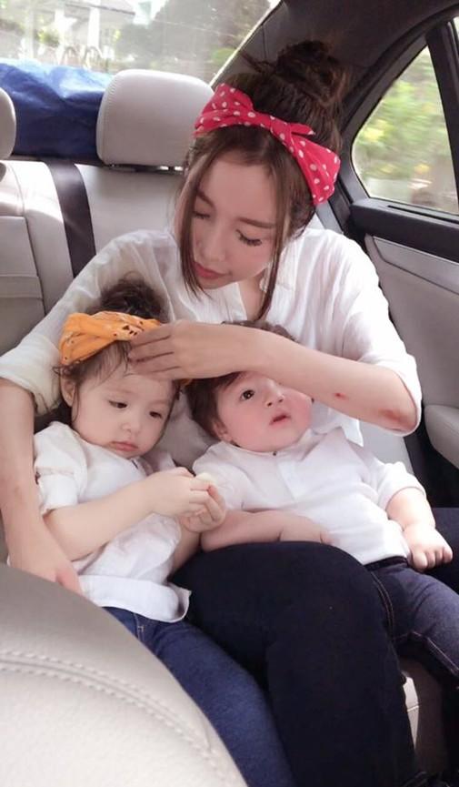 """Cuộc sống """"sang chảnh"""" của các nhóc tì sao Việt: Sống trong biệt thự triệu đô, được tặng xe hơi mừng sinh nhật - Ảnh 20."""