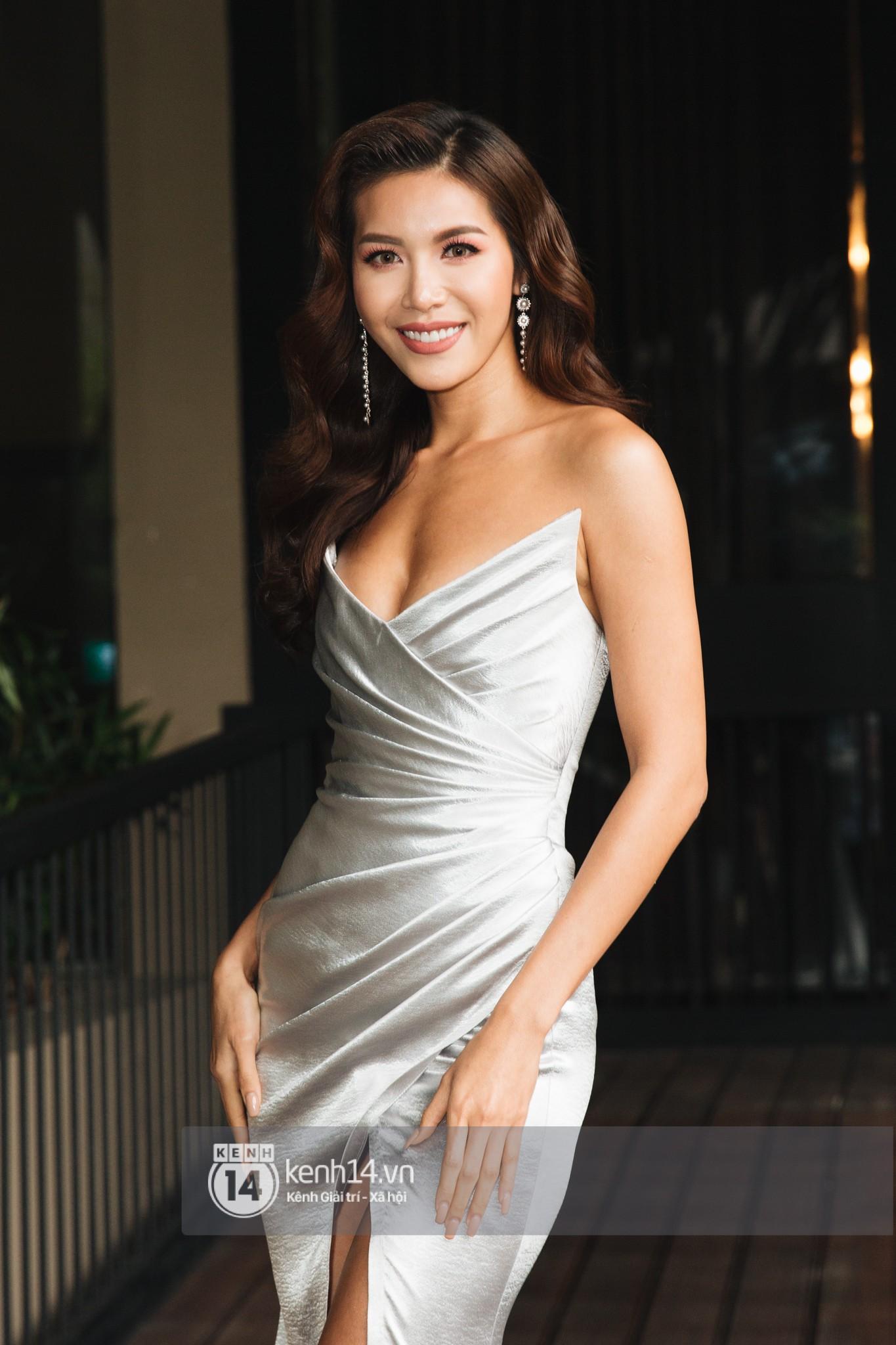 HOT: Minh Tú chính thức đại diện Việt Nam tham dự Miss Supranational 2018 - Ảnh 9.