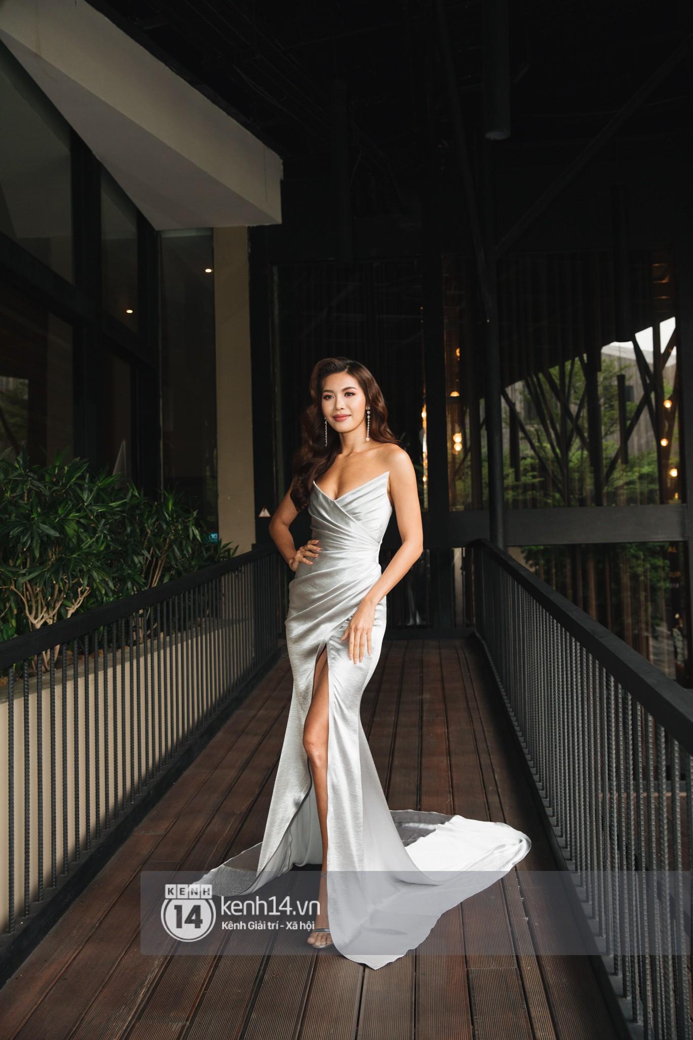 HOT: Minh Tú chính thức đại diện Việt Nam tham dự Miss Supranational 2018 - Ảnh 8.
