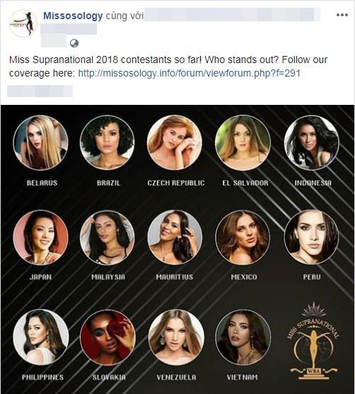 HOT: Minh Tú chính thức đại diện Việt Nam tham dự Miss Supranational 2018 - Ảnh 3.