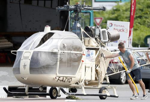 Tên tội phạm với màn vượt ngục bằng trực thăng gây chấn động thế giới nay đã bị bắt - Ảnh 2.