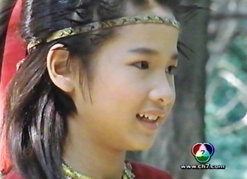 Sao nhí đình đám Thái Lan ngày ấy bây giờ: Đồng loạt lột xác thành nam thần nữ thần, nhưng số phận quá khác nhau - Ảnh 24.