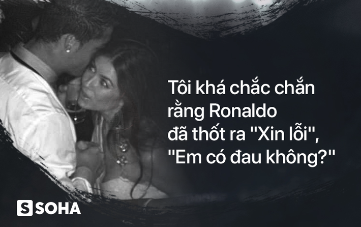 Hành trình gần 10 năm tố cáo Ronaldo cưỡng hiếp: Cô gái vô danh, cô là ai? - Ảnh 6.