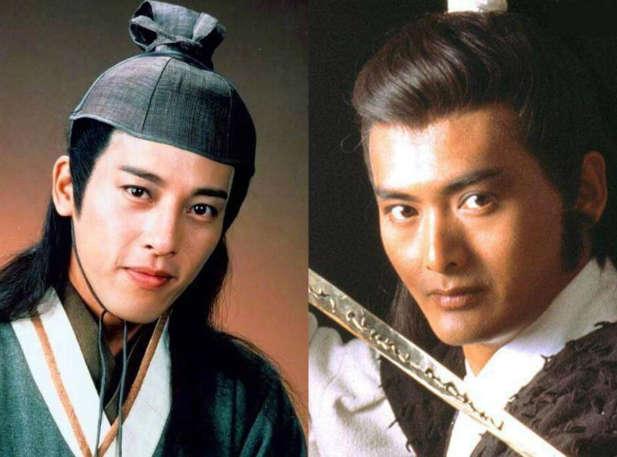 Điểm lại 10 nhân vật anh hùng được yêu thích nhất trong phim võ hiệp Kim Dung - Ảnh 1.