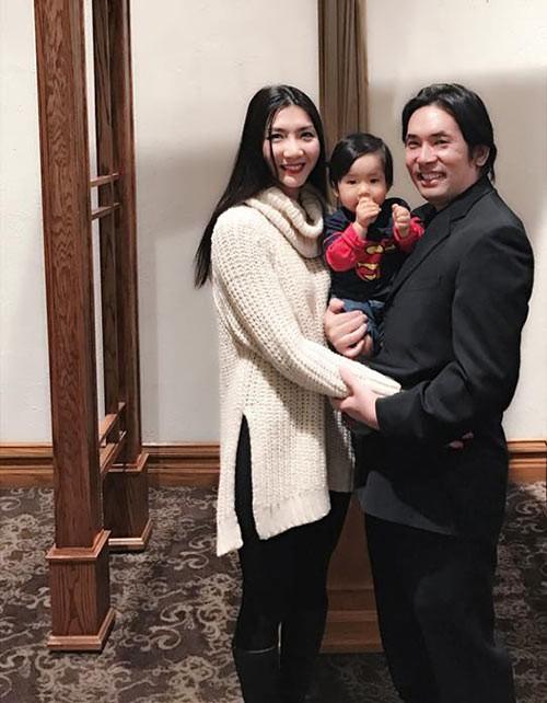 Người mẫu Ngọc Quyên đã ly hôn chồng Việt kiều sau hơn 4 năm chung sống - Ảnh 2.