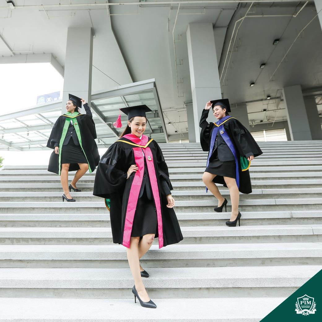 Trường ĐH của bạn trai Hương Giang: Toàn trai xinh gái đẹp, là trường đầu tiên và lớn nhất đào tạo theo phương pháp học tại doanh nghiệp - Ảnh 13.