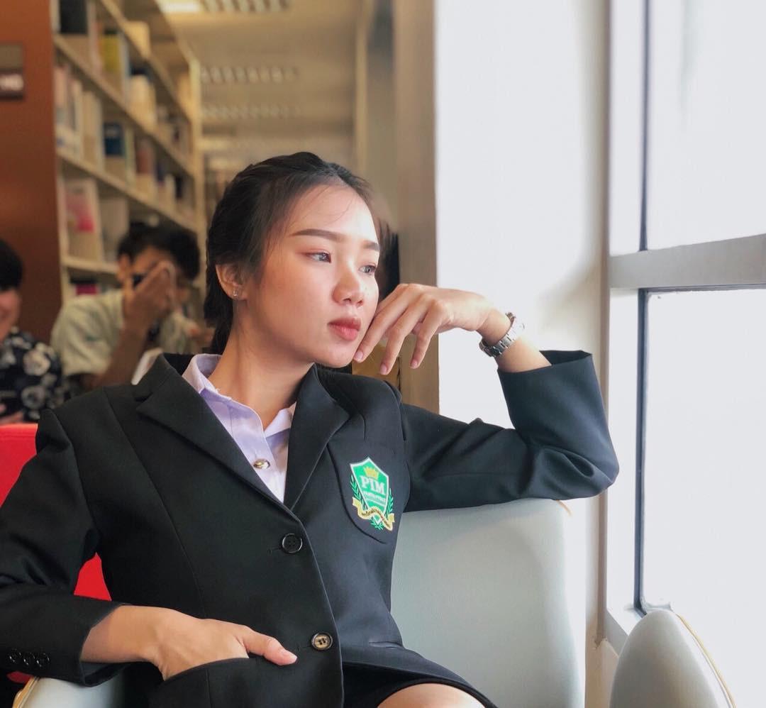 Trường ĐH của bạn trai Hương Giang: Toàn trai xinh gái đẹp, là trường đầu tiên và lớn nhất đào tạo theo phương pháp học tại doanh nghiệp - Ảnh 15.