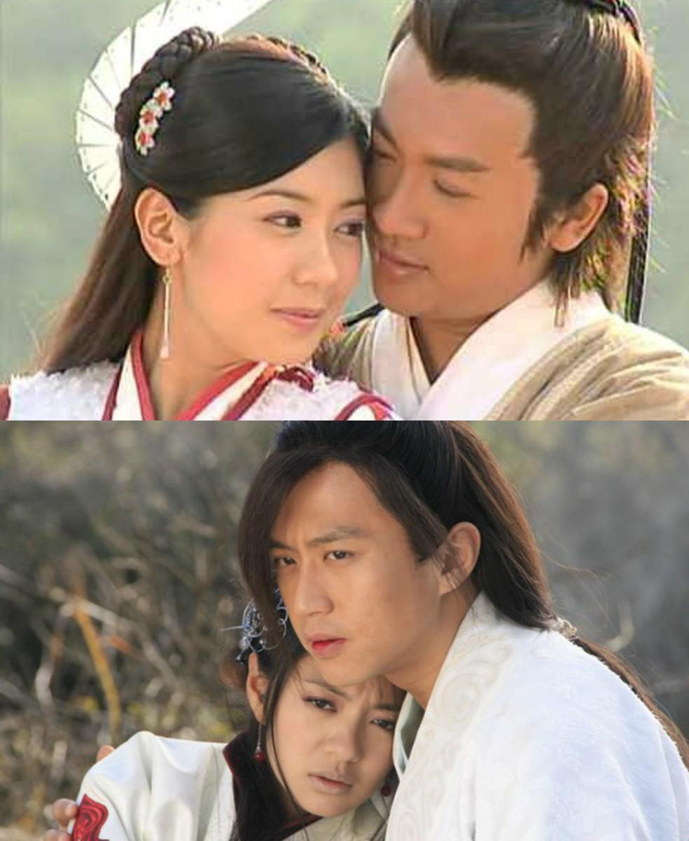 Điểm lại 10 nhân vật anh hùng được yêu thích nhất trong phim võ hiệp Kim Dung - Ảnh 7.