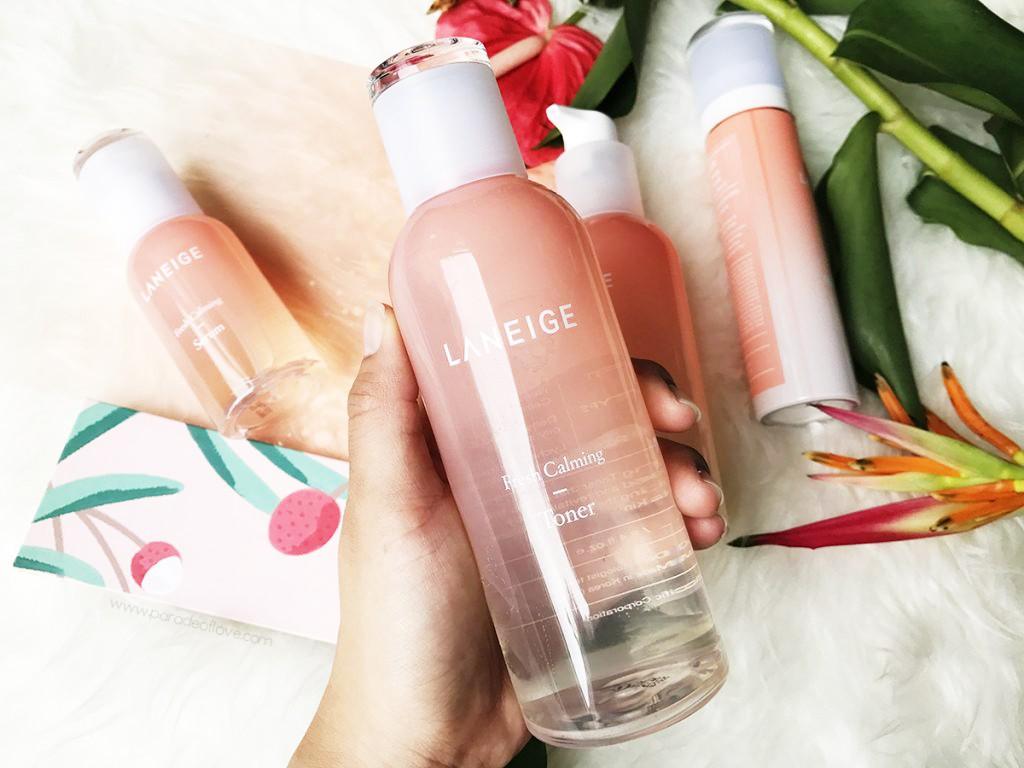 Nếu da bạn luôn khô căng vào buổi sáng, hãy thực hiện 5 điều đơn giản này để có làn da ẩm mọng, mịn màng - Ảnh 3.