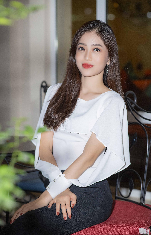 Phương Nga thừa nhận việc bình chọn ảo tại Miss Grand International 2018: Đó là cách thể hiện tình cảm hơi sai của khán giả - Ảnh 1.