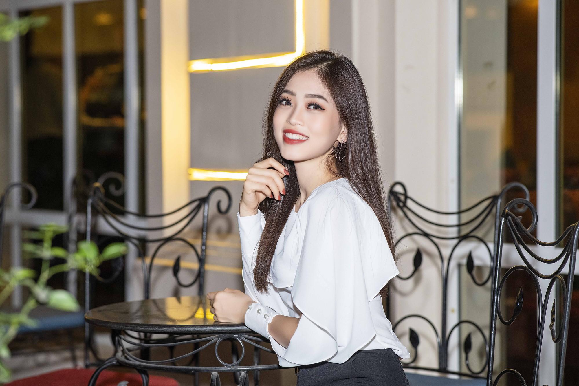 Phương Nga thừa nhận việc bình chọn ảo tại Miss Grand International 2018: Đó là cách thể hiện tình cảm hơi sai của khán giả - Ảnh 6.