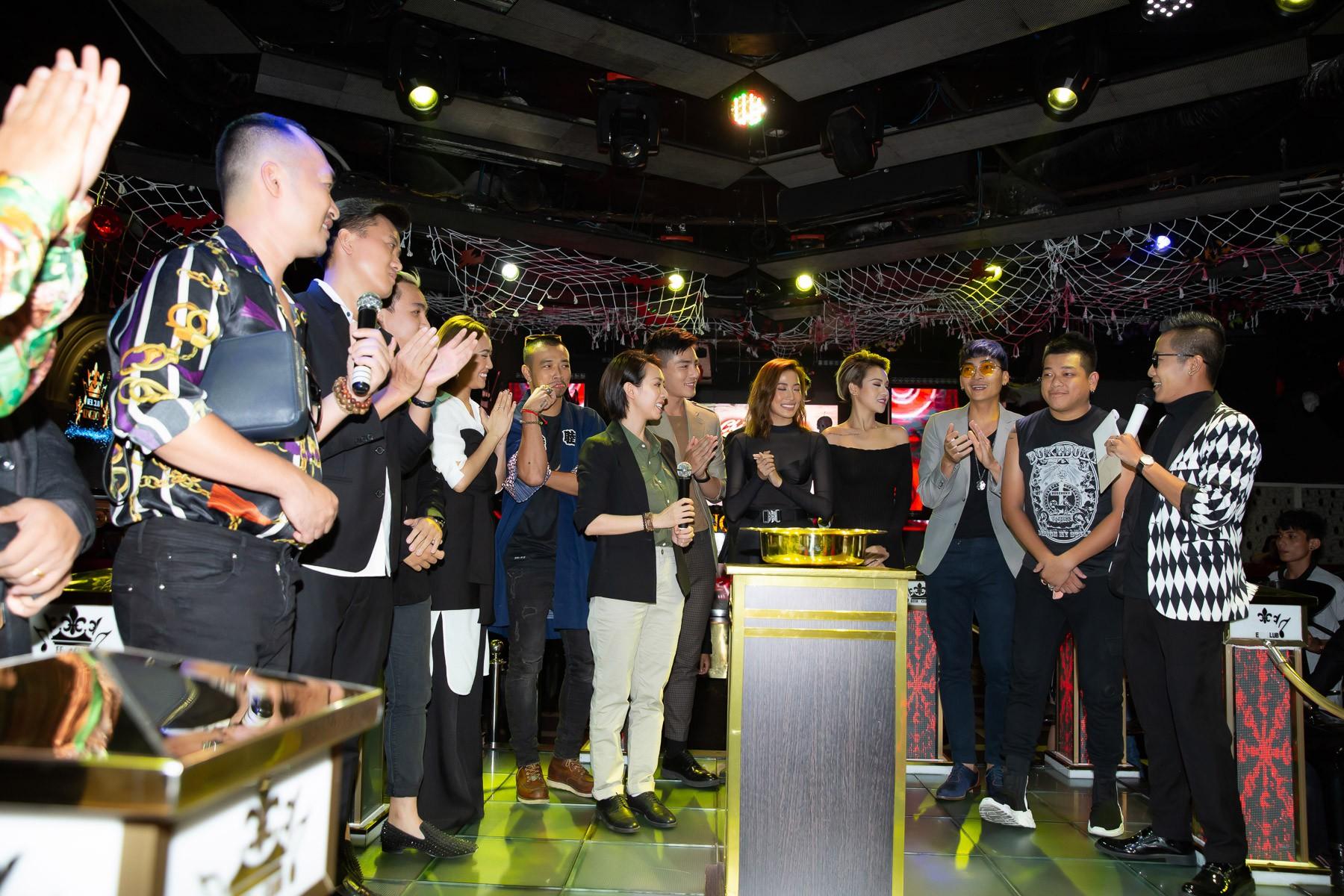 Chị Mười Ba Thu Trang tuyên bố sẽ cai nghiện thuốc lá thành công trong bản điện ảnh - Ảnh 7.