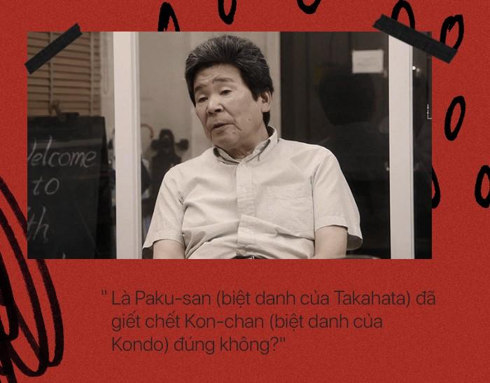 Mặt tối của Ghibli: Mặt tối của Ghibli: Muốn phim hay, có cần dồn họa sĩ đến cái chết? - Ảnh 16.