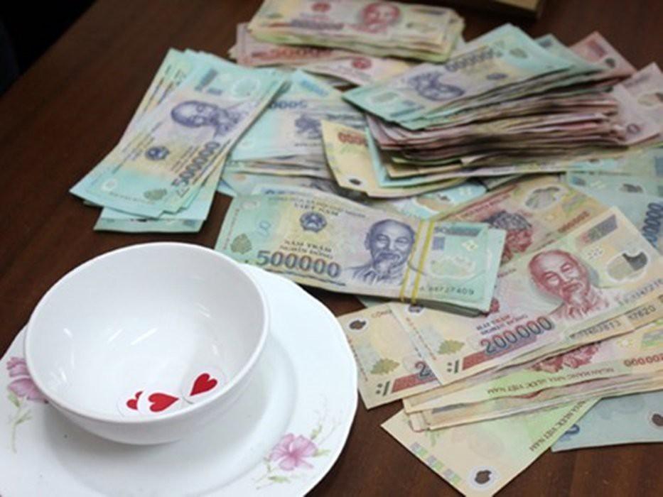 Ham mê cờ bạc, lô đề, nợ nần chồng chất, những con nghiện đỏ đen rủ nhau nhập viện tâm thần - Ảnh 1.