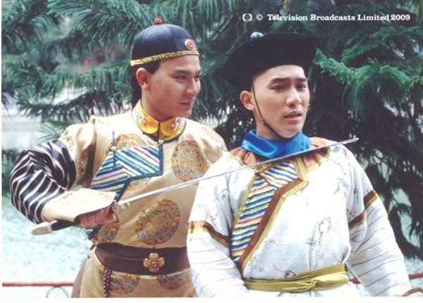 Kim Dung - Gia tài tác phẩm đồ sộ được chuyển thể thành phim - Ảnh 4.