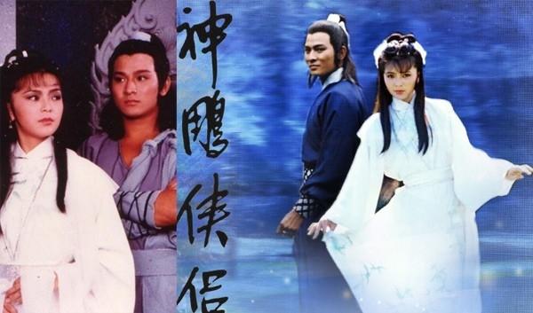 Kim Dung - Gia tài tác phẩm đồ sộ được chuyển thể thành phim - Ảnh 6.