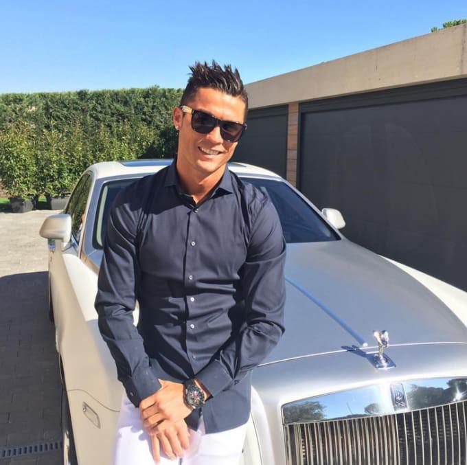 Lý do vì sao Cristiano Ronaldo vượt qua hàng loạt siêu sao showbiz để thống trị Instagram? - Ảnh 5.