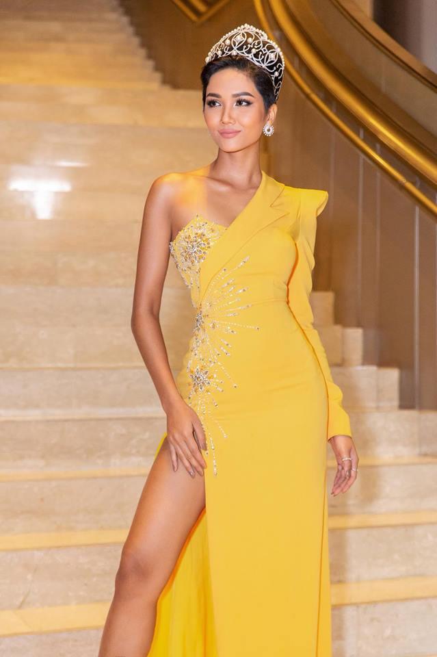 Các đại diện Việt Nam đang được chuyên trang sắc đẹp quốc tế đánh giá thế nào khi đem chuông đi đánh xứ người? - Ảnh 12.