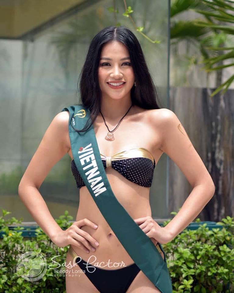 Các đại diện Việt Nam đang được chuyên trang sắc đẹp quốc tế đánh giá thế nào khi đem chuông đi đánh xứ người? - Ảnh 8.