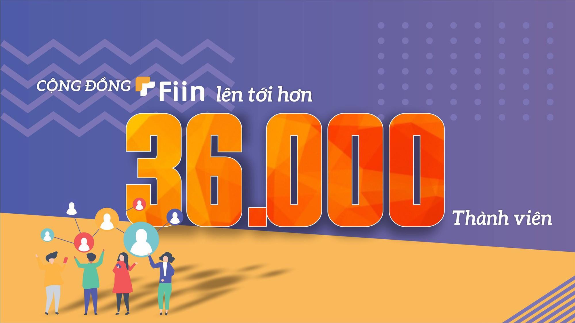 Sinh viên hiện đại làm chủ tài chính qua ứng dụng Fiin - Ảnh 3.