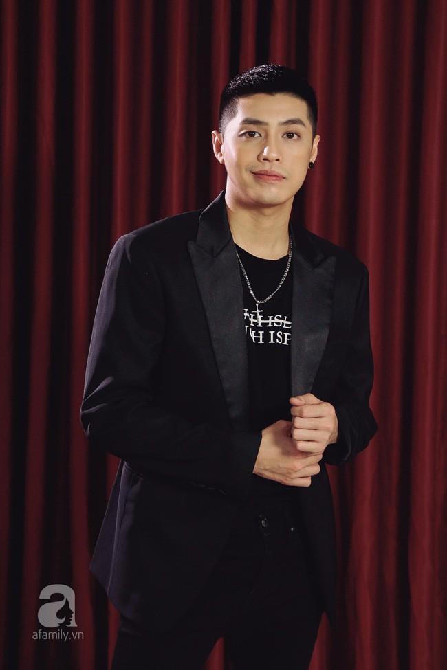 Noo Phước Thịnh: Tôi yêu nhiều điều ở Mai Phương Thúy, kể cả đứng thấp hơn cô ấy, tôi vẫn yêu - Ảnh 3.