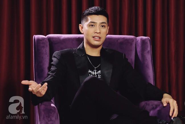 Noo Phước Thịnh: Tôi yêu nhiều điều ở Mai Phương Thúy, kể cả đứng thấp hơn cô ấy, tôi vẫn yêu - Ảnh 4.
