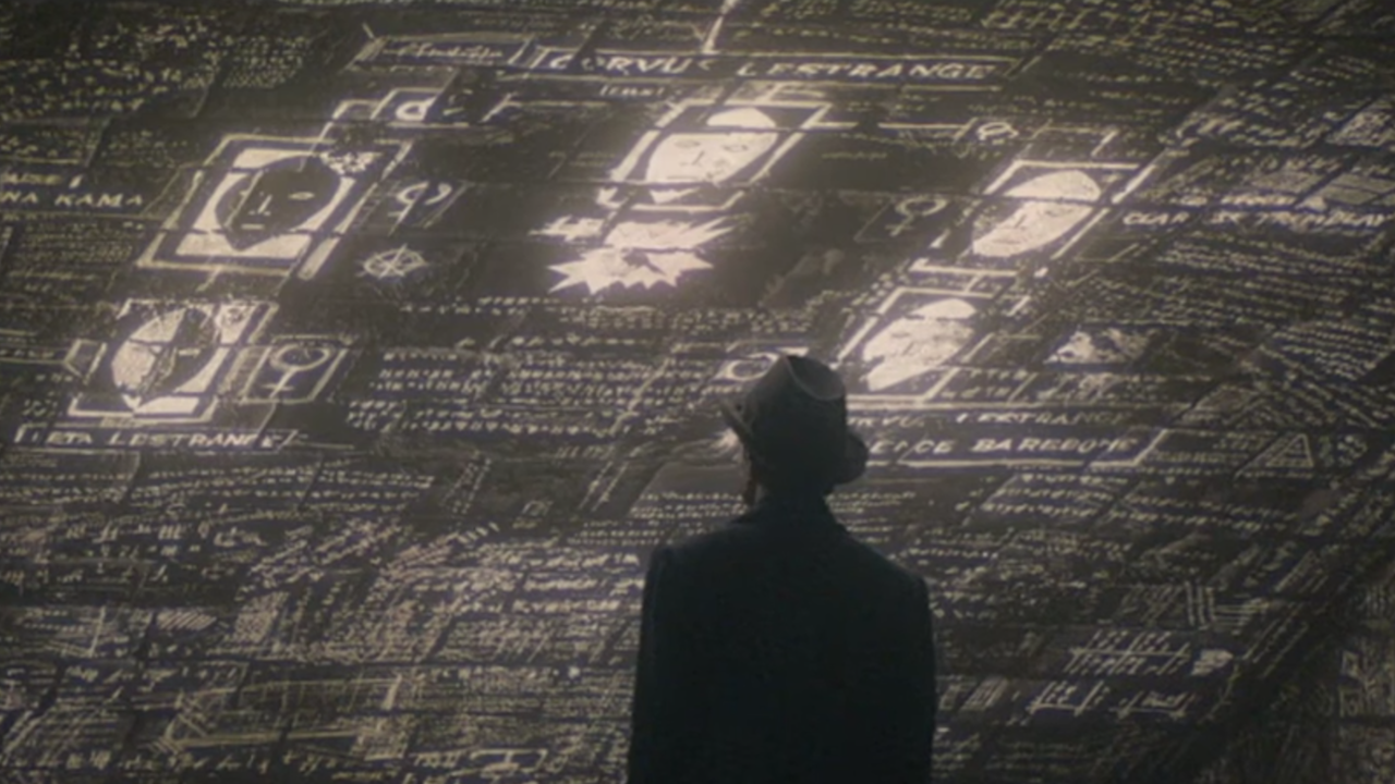 7 chi tiết quan trọng của Harry Potter được cài cắm ngay trong Fantastic Beasts 2 - Ảnh 12.