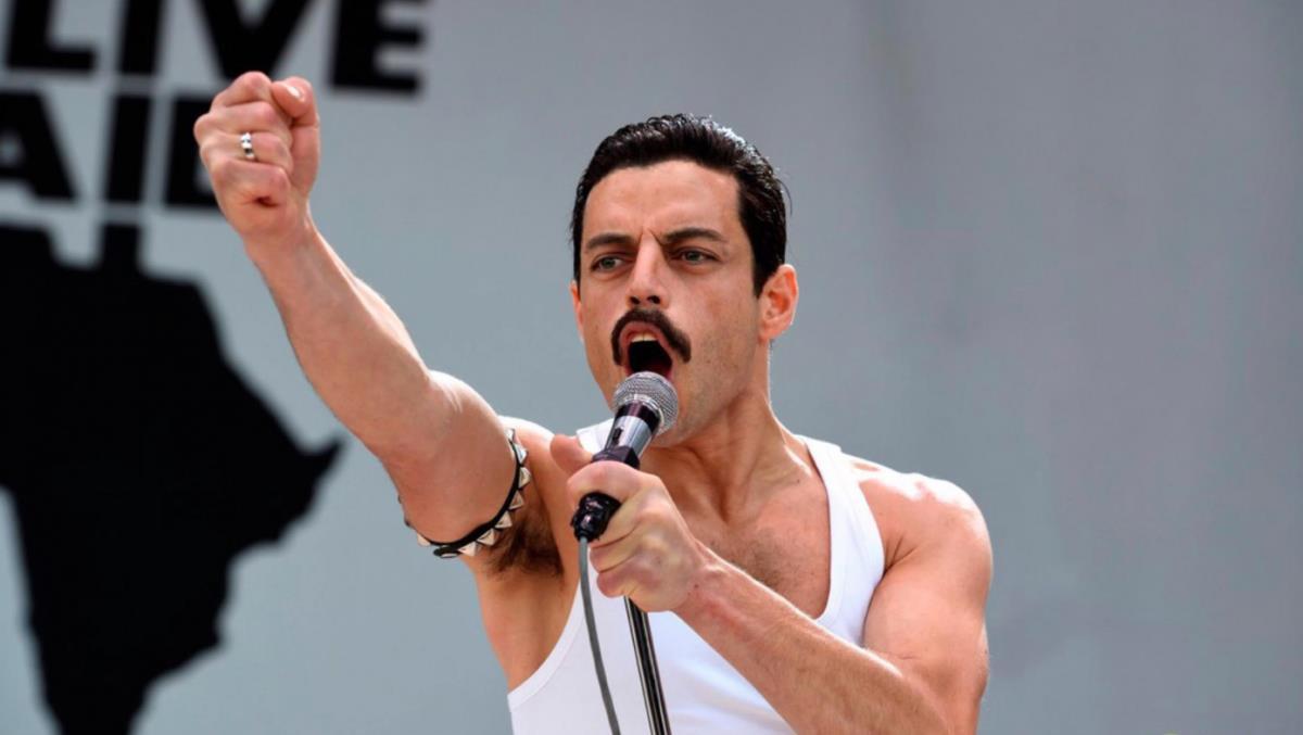 Bohemian Rhapsody: Tái hiện cảm động cuộc đời cống hiến của một tượng đài âm nhạc - Ảnh 5.