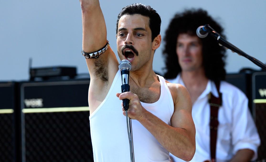 Bohemian Rhapsody: Tái hiện cảm động cuộc đời cống hiến của một tượng đài âm nhạc - Ảnh 2.