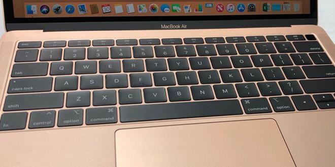 Những hình ảnh đầu tiên về MacBook Air mới: Chiếc laptop mà fan Apple luôn ao ước đây rồi! - Ảnh 6.
