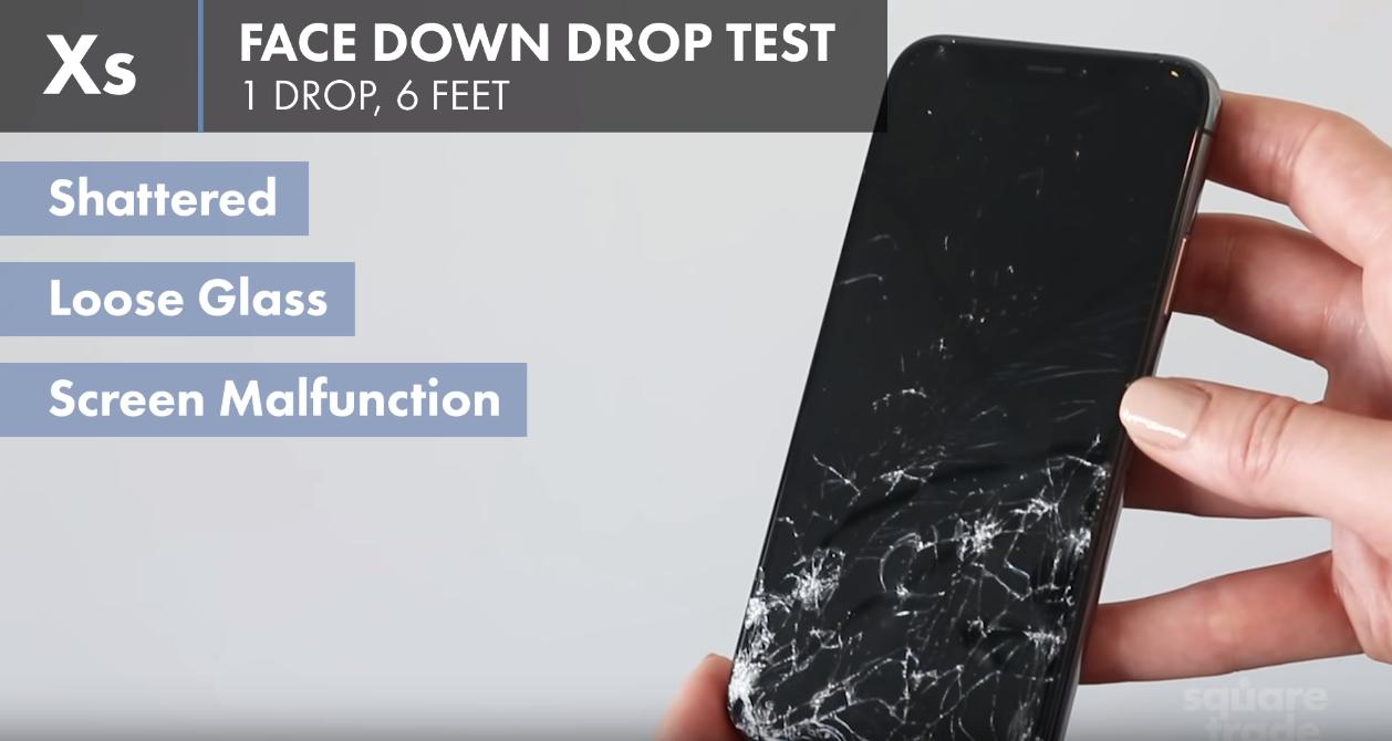 Thử phá hoại iPhone XS/XS Max xem ai cứng đầu hơn, kết quả đi ngược dự đoán khiến ai cũng bất ngờ - Ảnh 3.