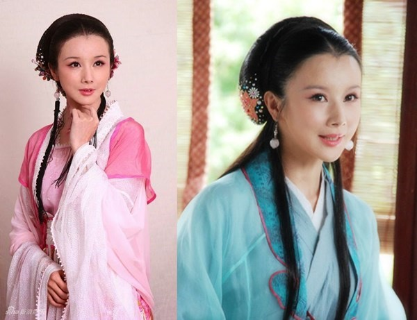 Lãnh hậu quả từ phẫu thuật thẩm mỹ nhưng những sao nữ châu Á này đã được bù đắp bằng tình yêu hoàn mỹ - Ảnh 11.
