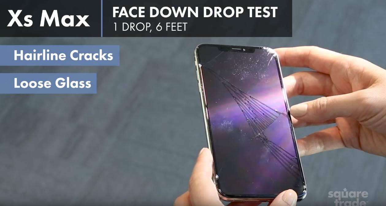 Thử phá hoại iPhone XS/XS Max xem ai cứng đầu hơn, kết quả đi ngược dự đoán khiến ai cũng bất ngờ - Ảnh 2.