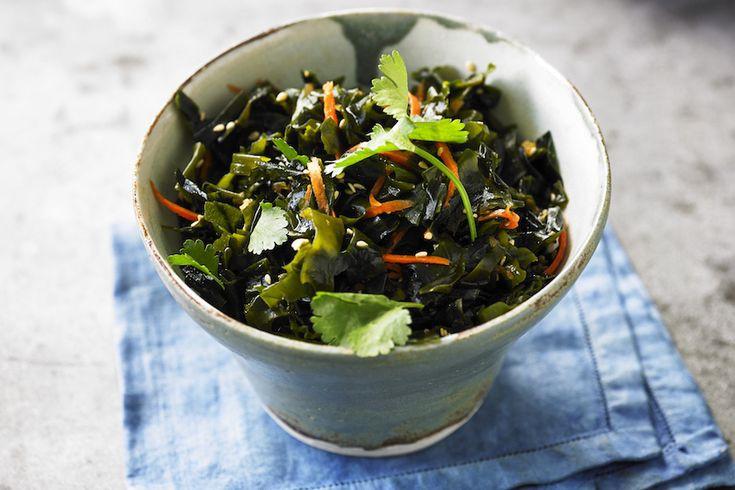 Người Nhật có bí quyết trẻ lâu là nhờ tuân theo 6 thói quen ăn uống này mỗi ngày - Ảnh 2.