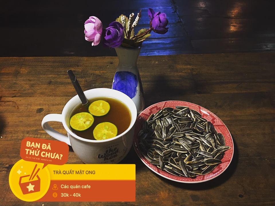 Nhắc thu Hà Nội mà không gọi tên những món có mật ngọt sóng sánh này thì thật là thiếu sót - Ảnh 18.
