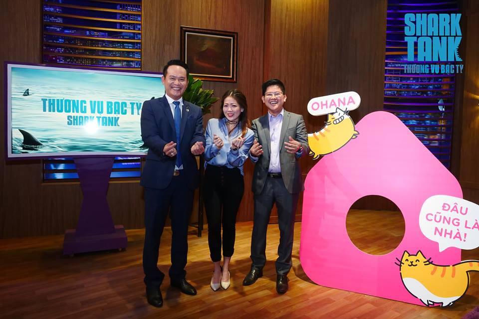 CEO 9X xinh đẹp với profile khủng khiến Shark Phú phải thốt lên: Nhìn em là anh muốn đầu tư rồi - Ảnh 3.