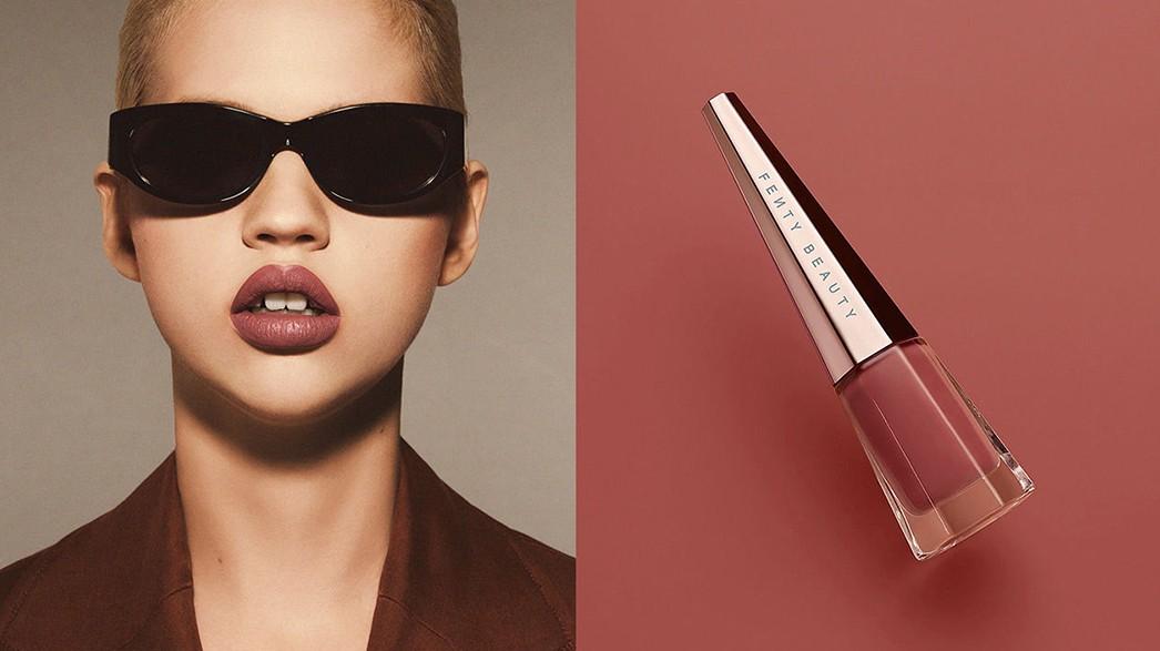 Đánh thử 2 màu son nude hot hit hứa hẹn ai diện cũng đẹp của Fenty Beauty, các beauty editor đã có phản ứng trái chiều đầy bất ngờ - Ảnh 8.