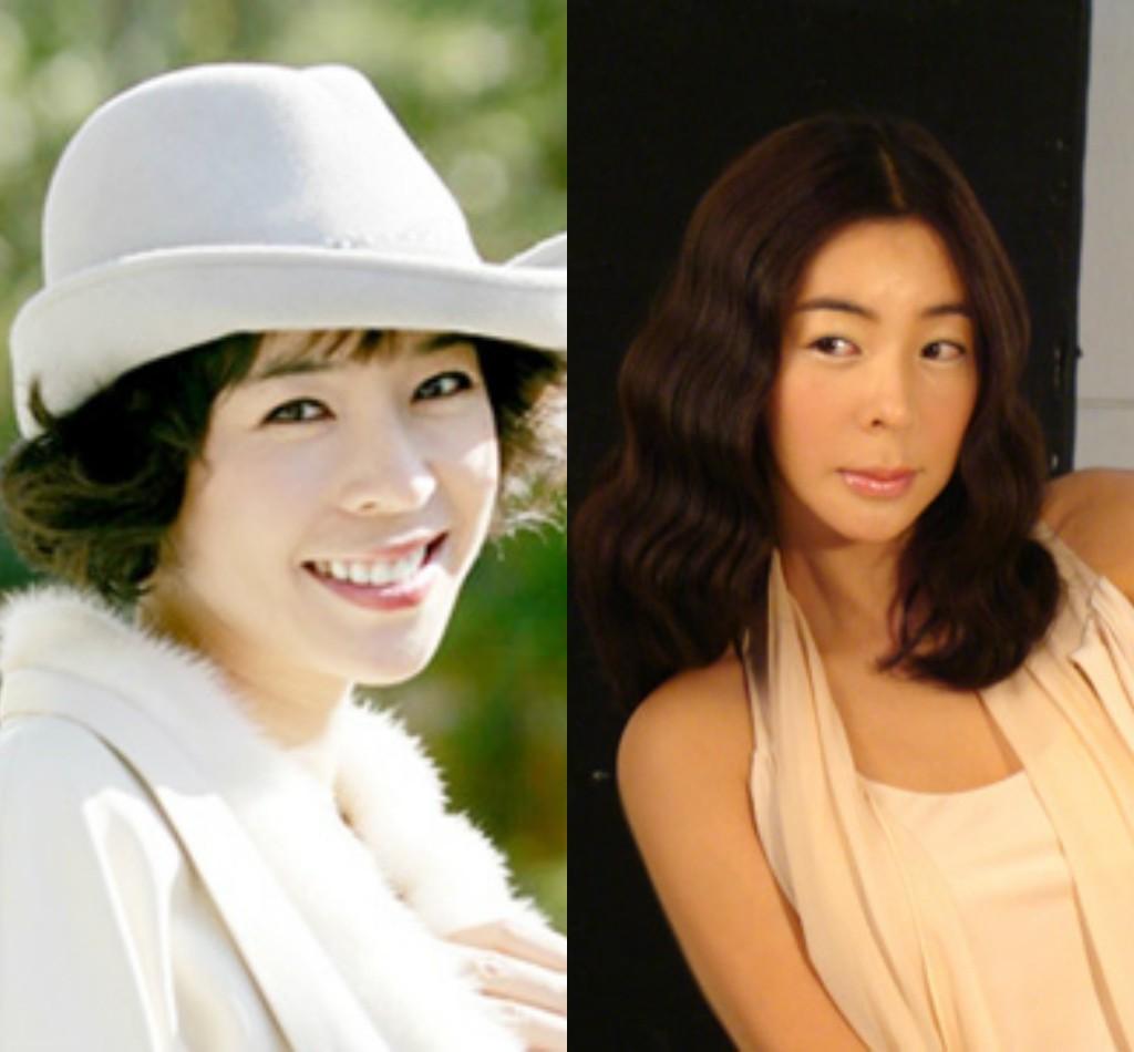 Lãnh hậu quả từ phẫu thuật thẩm mỹ nhưng những sao nữ châu Á này đã được bù đắp bằng tình yêu hoàn mỹ - Ảnh 9.