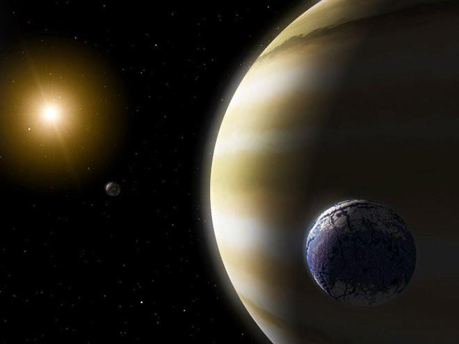 Tìm ra bằng chứng về một mặt trăng mới và tại sao đây là tin hết sức quan trọng? - Ảnh 3.